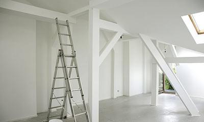 钢结构阁楼制作安装施工方案