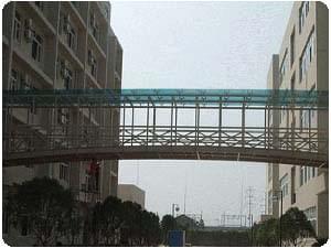 鋼結構連廊