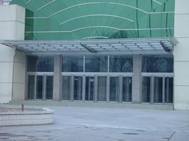 制作安装钢结构雨棚公司
