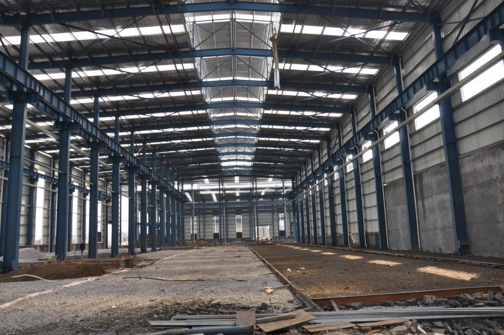 北京钢结构每平方米价格