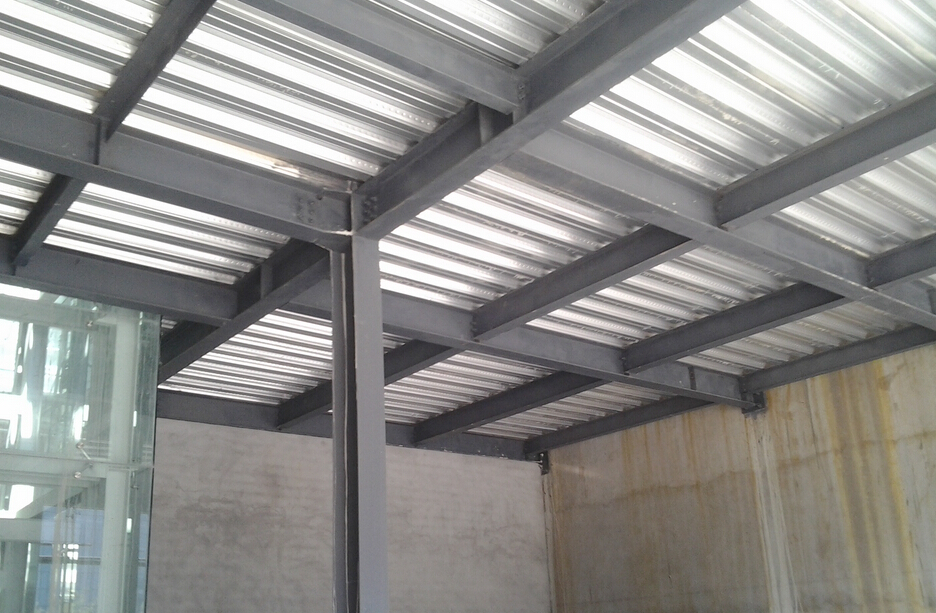 长沙钢结构阁楼