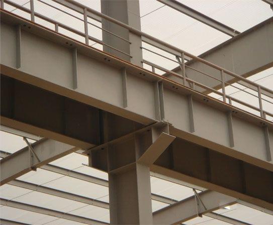钢结构厂房工程吊车梁的检查要点