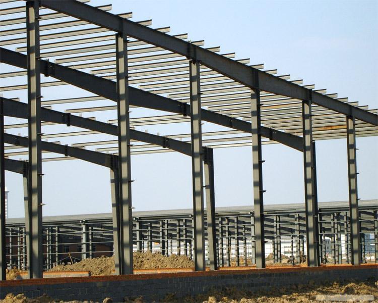 钢结构建筑工程对材料的选择有哪些方面的要求