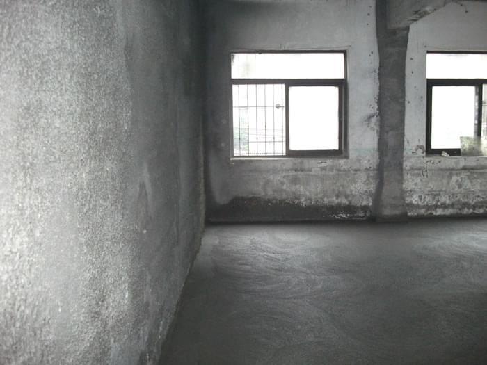 砖混结构加固方法之增设扶壁柱加固