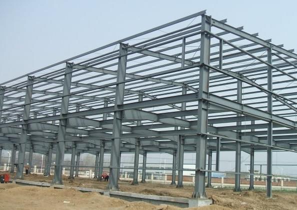 适用于一般的钢结构平台梁,墙架梁,轻型楼盖及屋盖等,比普通型钢节约