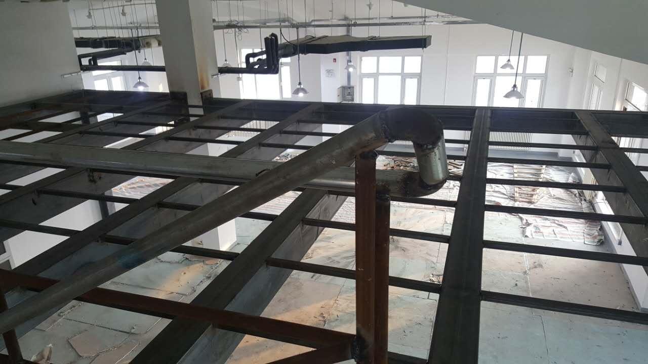 如钢结构夹层,隔层,加层,钢结构消防楼梯,平台,车库,雨棚,厂房,底层