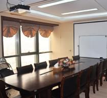 凯利恒-小型会议室