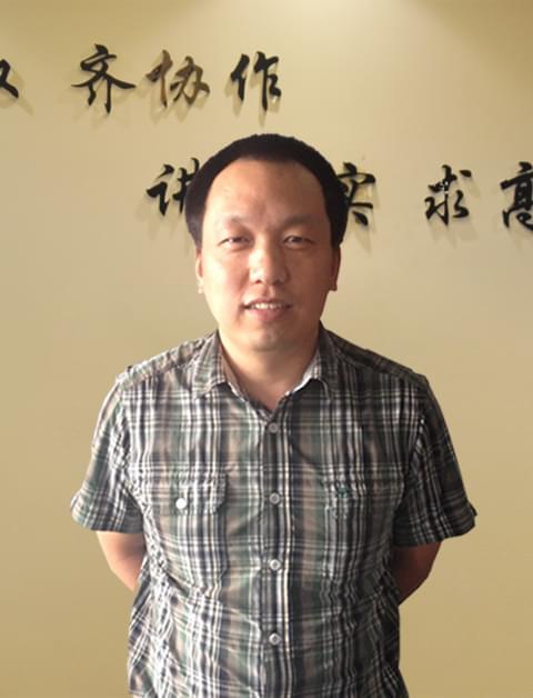 凯利恒一级建造师-王庆丰