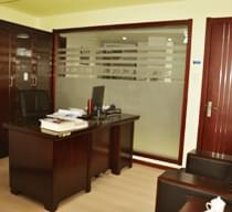 凯利恒-总工办公室