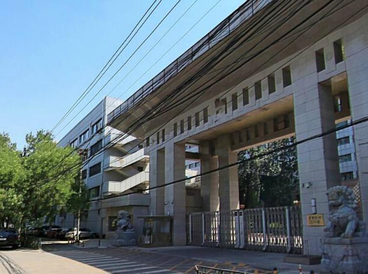 改造加固案例-黄寺大街乙某号院新开门口加固工程