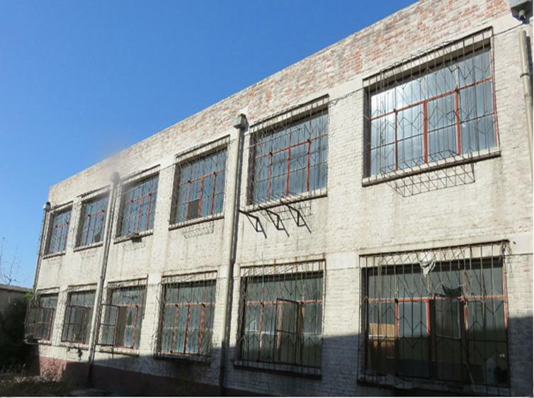 加固改造案例-通州里二泗工业园52号砖混楼室内承重墙拆除加固工程
