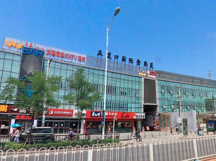 钢结构案例-同福雅乐厂房改建项目