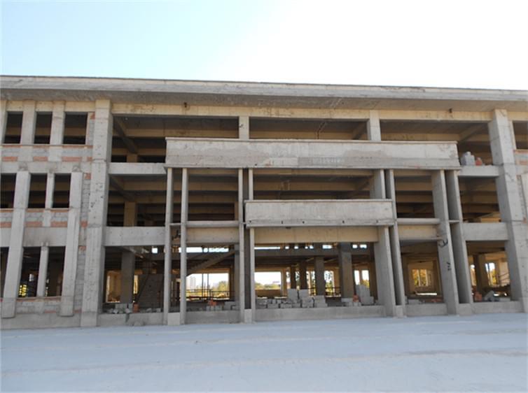 加固工程案例-朝来老年公寓改造加固工程