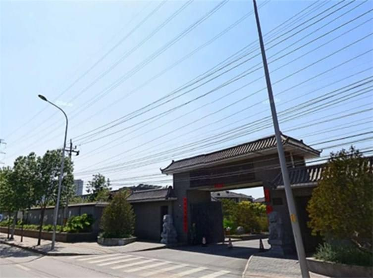 钢结构案例-张仪村路钢结构工程