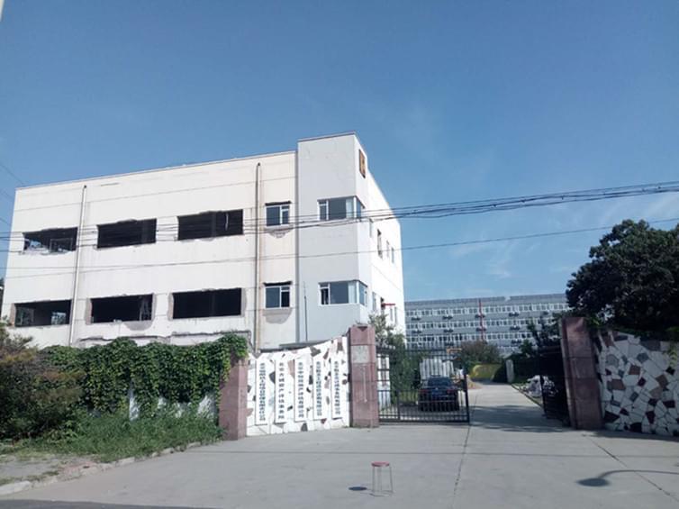 数圣工程造价咨询公司办公楼室内钢结构夹层工程