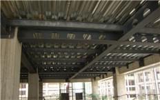 钢结构夹层(隔层、阁楼)