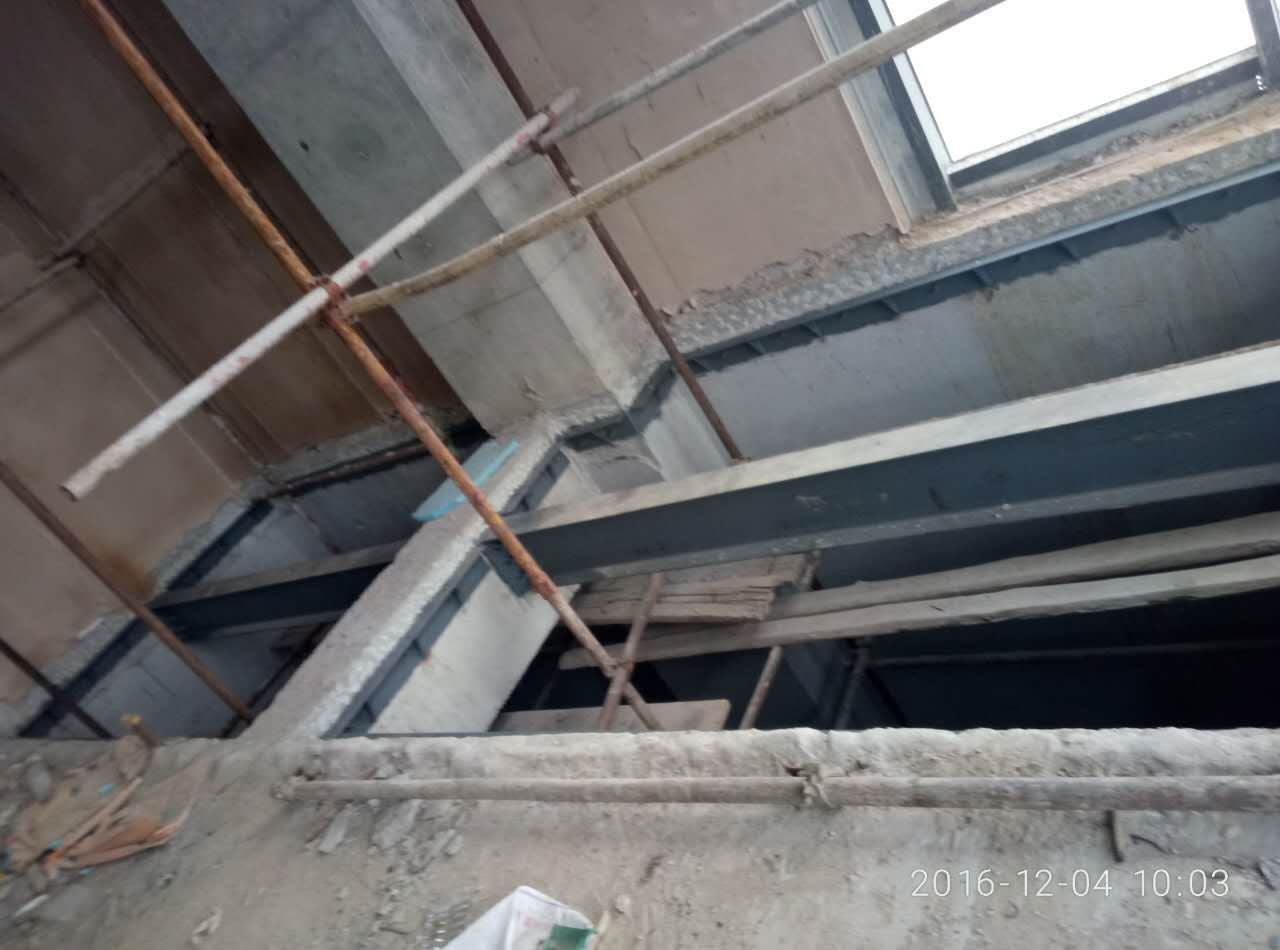 楼板封堵方案